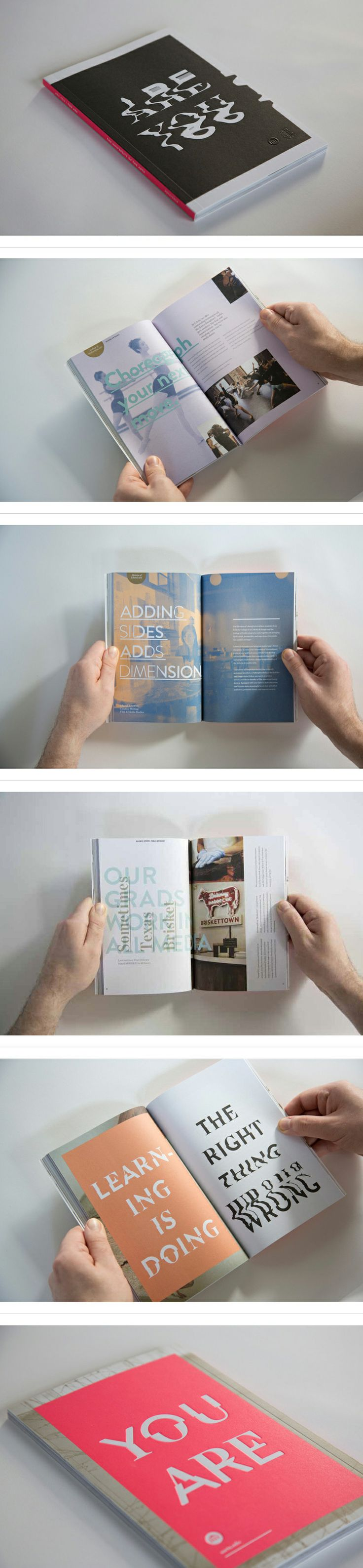 University of the Arts Viewbook