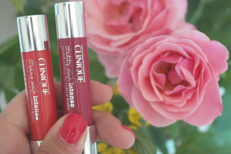 Blog Infinitylo__beauté_maquillage rouge à lèvres clinique  (4)