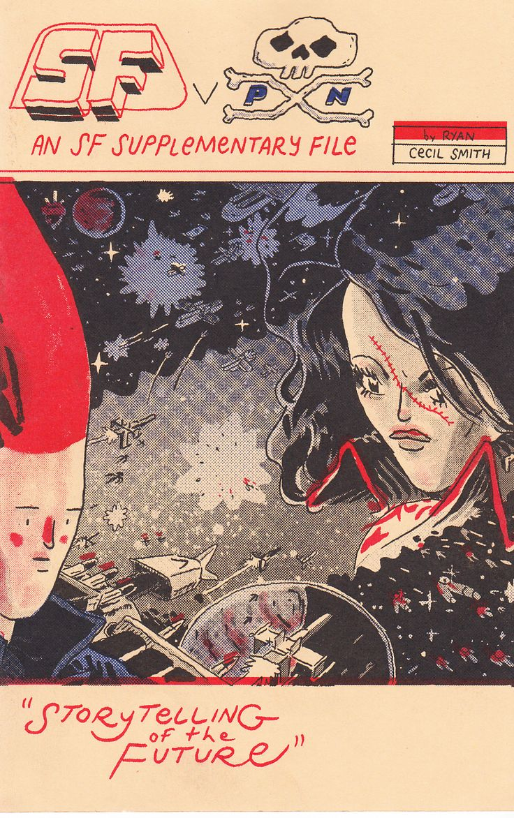 science fiction fanzine - Google Search