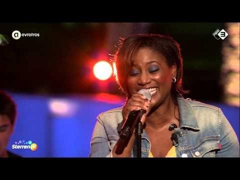 Edsilia Rombley - Een laatste kans - De Beste Zangers van Nederland - YouTube