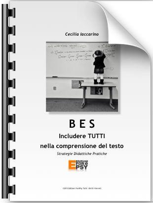BES: esempio di didattica inclusiva nella comprensione del testo