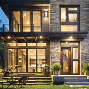 Integrity Windows and Doors from Marvin are made with virtually indestructible Ultrex fiberglass and meet or exceed federal Energy Star guidelines.