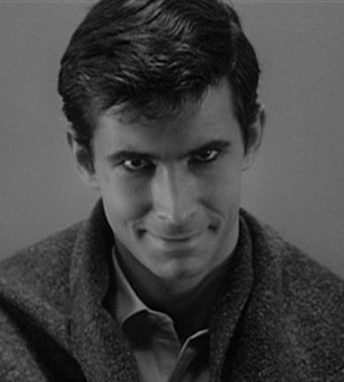 Anthony Perkins - blurring the line between handsome and creepy since 1960