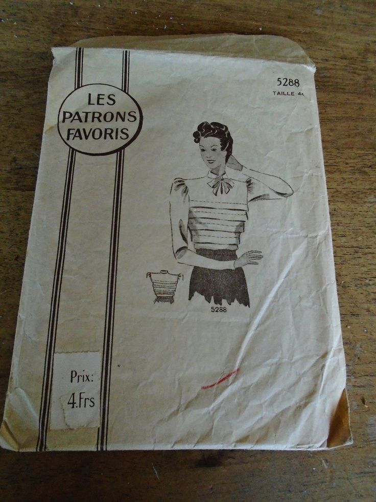 1000 images about fashion clothing 1940 1949 iv on for Patron tablier vintage
