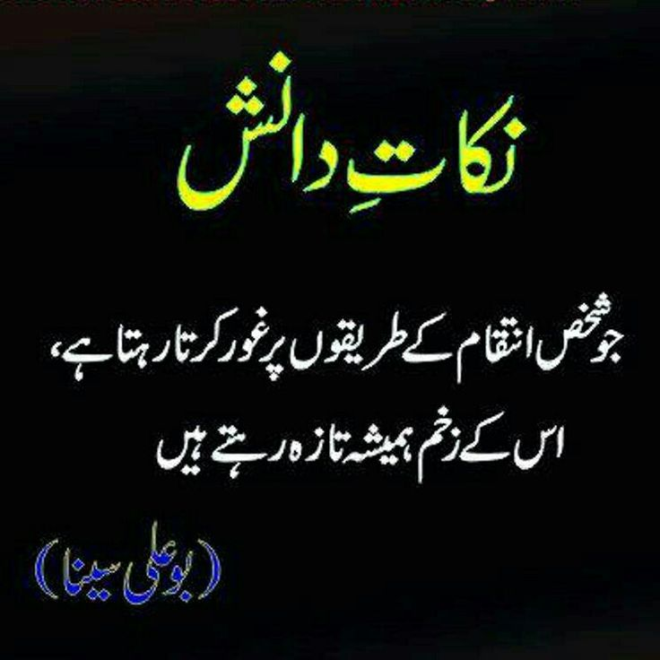 Pin by Fatima's on Urdu quotes & sayings | Islamic quotes ...