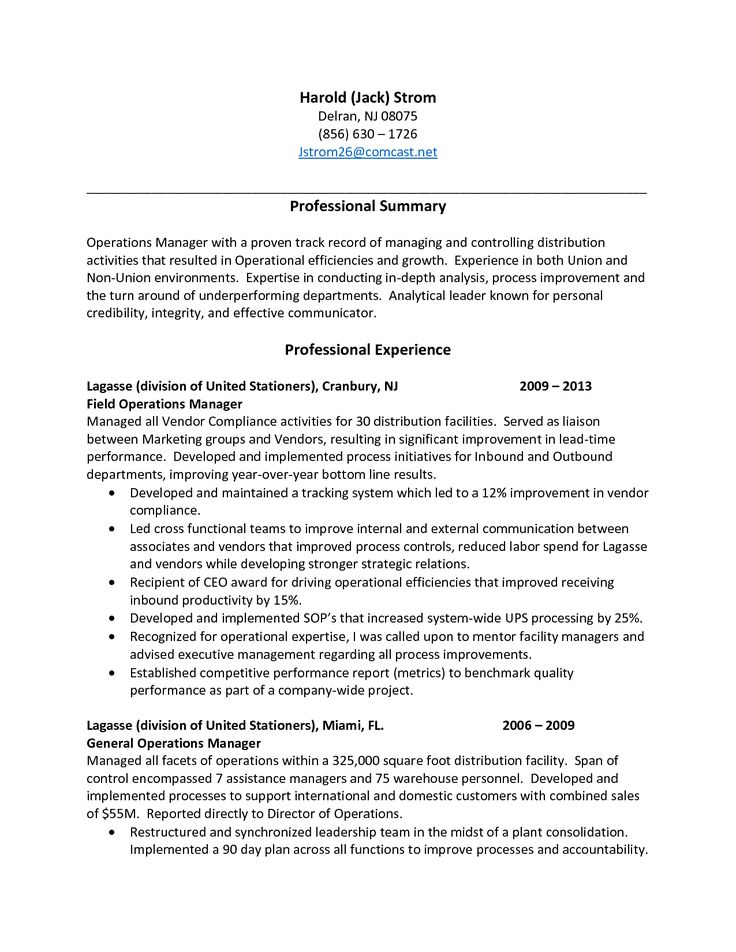 resume samples for customer service skills and abilities distribution supervisor resumes warehouse sample