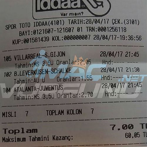 28 Nisan 2017 Tutan İddaa Tahminleri: macvurgunu.net - #iddaa #maç #tahmin #analiz #banko #sürpriz #kupon #bahis #fenerbahçe #nesine #macvurgunu