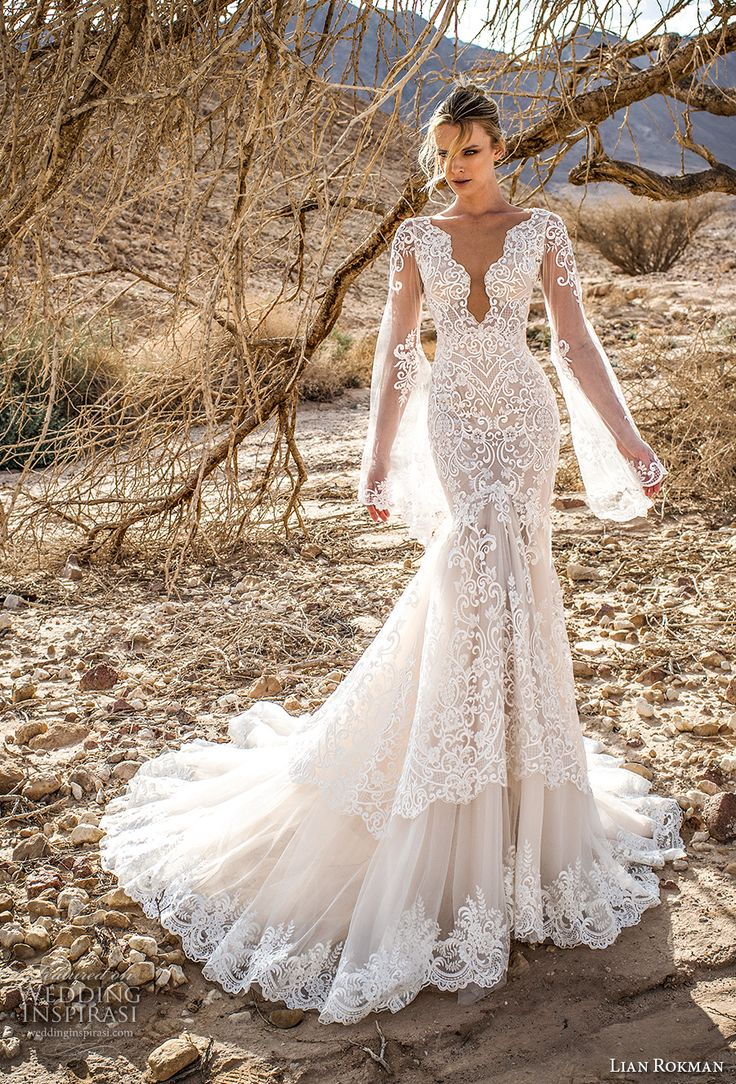 25 best ideas about fat bride on pinterest curvy bride for Wedding dress bell sleeves