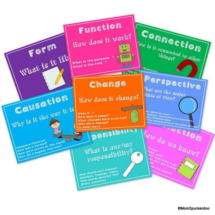 Free* Display these posters in your classroom to help reinforce and facilitate the IB Key Concepts #IB #PYP #keyconcepts