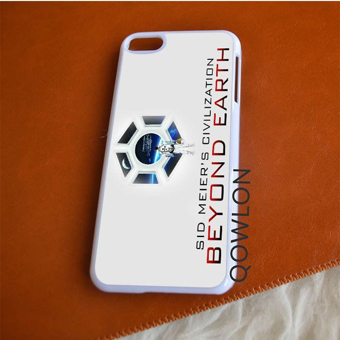 Civilization Beyond Earth iPod Touch 6 | 6TH GEN Case