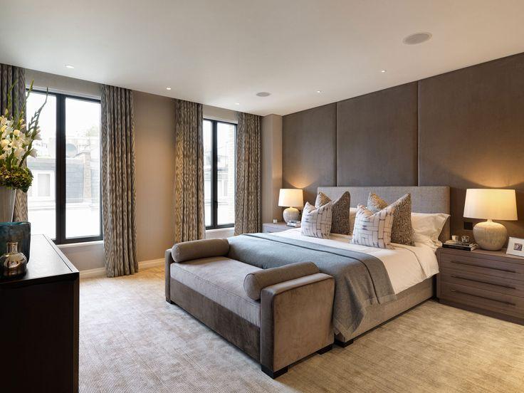 Outstanding London  Luxury Penthouse by Finchatton