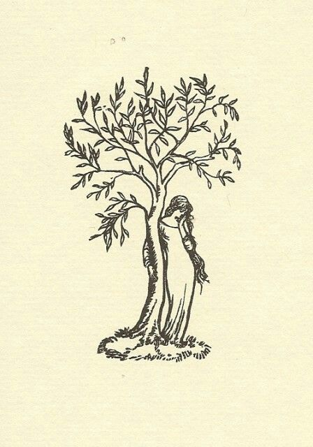 """The Brothers Grimm, """"The Juniper Tree"""" - """"My Mother she killed me,/My Father he ate me./ My sister buried my bones/ Beneath the Juniper Tree."""""""