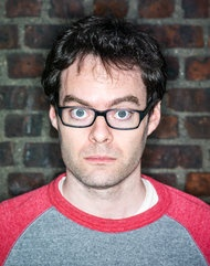 Bill Hader is leaving Saturday Night Live after this season. (via @The New York Times)