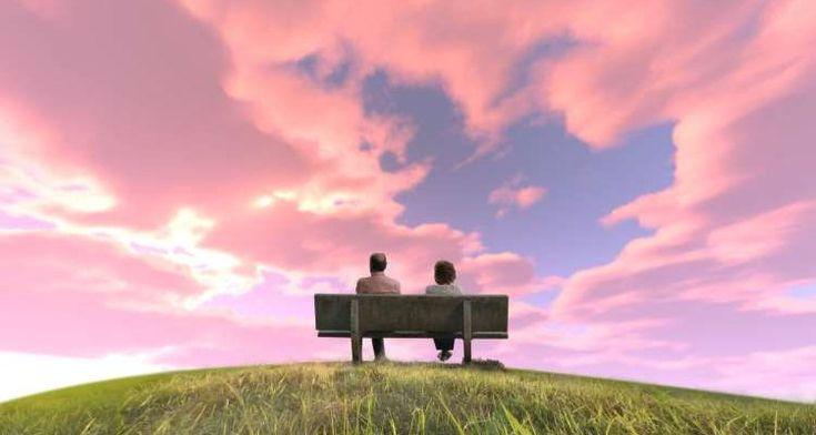 """Η τέχνη του """"μαζί"""" στο ταξίδι της ζωής"""