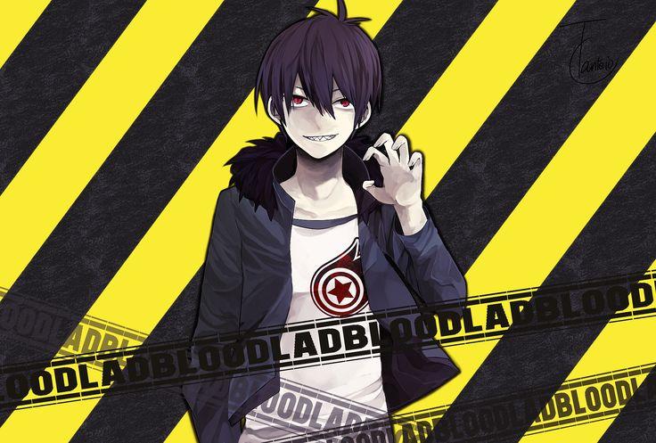 Blood Lad 4