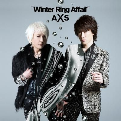 ★COVER photo by Kazuko Tanaka (CAPS) >> accessニューシングル「Winter Ring Affair」 10月21日(水)リリース! http://www.sonymusicshop.jp/m/item/itemShw.php…
