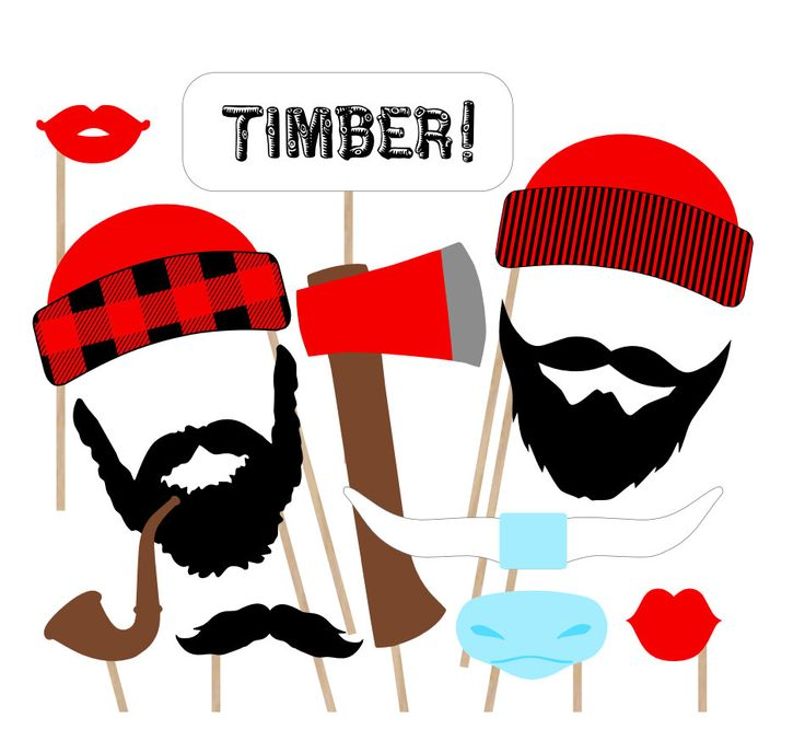 ★ This listing is for a DIGITAL FILE only. ★ ★ NO PHYSICAL ITEMS WILL BE SHIPPED. ★  Fantastic and unique party idea for your Lumberjack Party! These props are so adorable, they are not only great for Paul Bunyans Birthday, but also look beautiful at weddings, Lumberjack and Jill couples showers, Little Lumberjack baby showers, or any occasion where you might want to add a little bit of the outdoors! This listing is for a printable photo prop set, an excellent option for the…