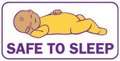 SIDS: Safe to Sleep    October is SIDS awareness month! Click through to learn more about reducing your child's risk.