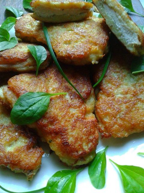 Куриное филе в нежной картофельно-сырной шубке. Обсуждение на LiveInternet - Российский Сервис Онлайн-Дневников