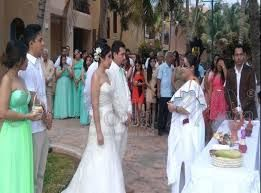 BODA MAYA en yucatan 9992-44-26-49 sacerdote maya