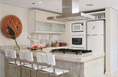 Modelos De Balcao Cozinha #3
