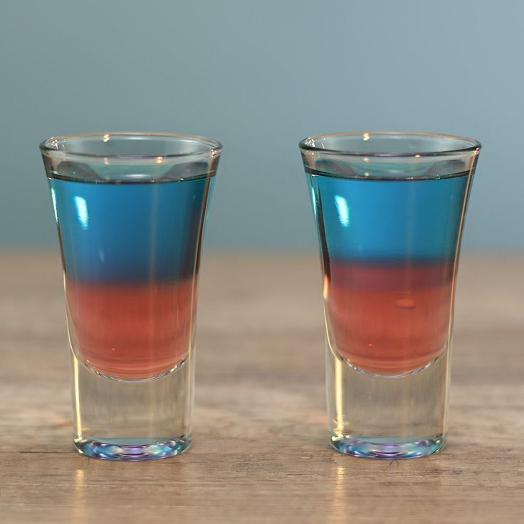 Shots Rezepte Fruity Island Pucker | Recipe | Drinks | Fruit Drinks
