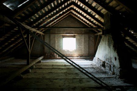 Potential Attic Disasters to Check for Now