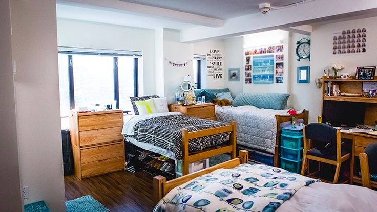 Para um jovem sair de casa para viver em um dormitório estudantil é como uma declaração de independência. Confira uma galeria de imagens de como os estudantes personalizam suas acomodações durante a faculdade  http://ift.tt/2q2BSle.