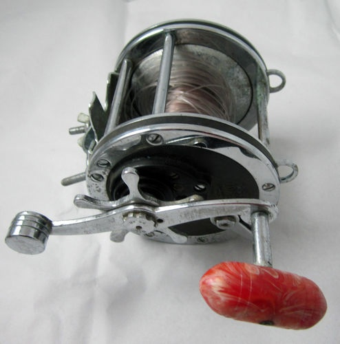 42 best images about shark fishing gear on pinterest for Shark fishing rod and reel combo