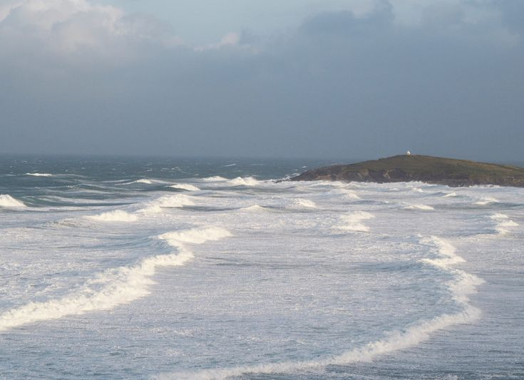 Our Minimoon stay at Fistral Beach Hotel & Spa