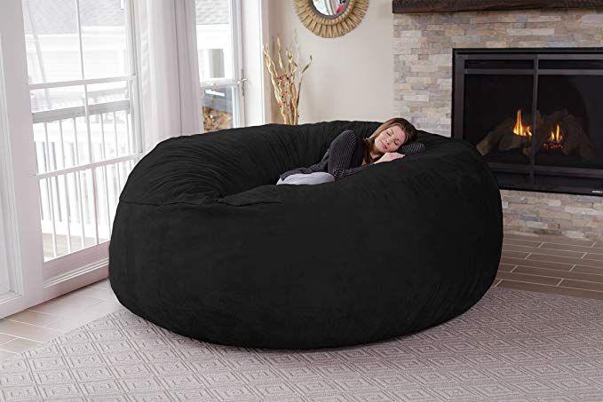 Fantastic Amazon Com Chill Sack Chill Bag Bean Bags Bean Bag Chair Uwap Interior Chair Design Uwaporg