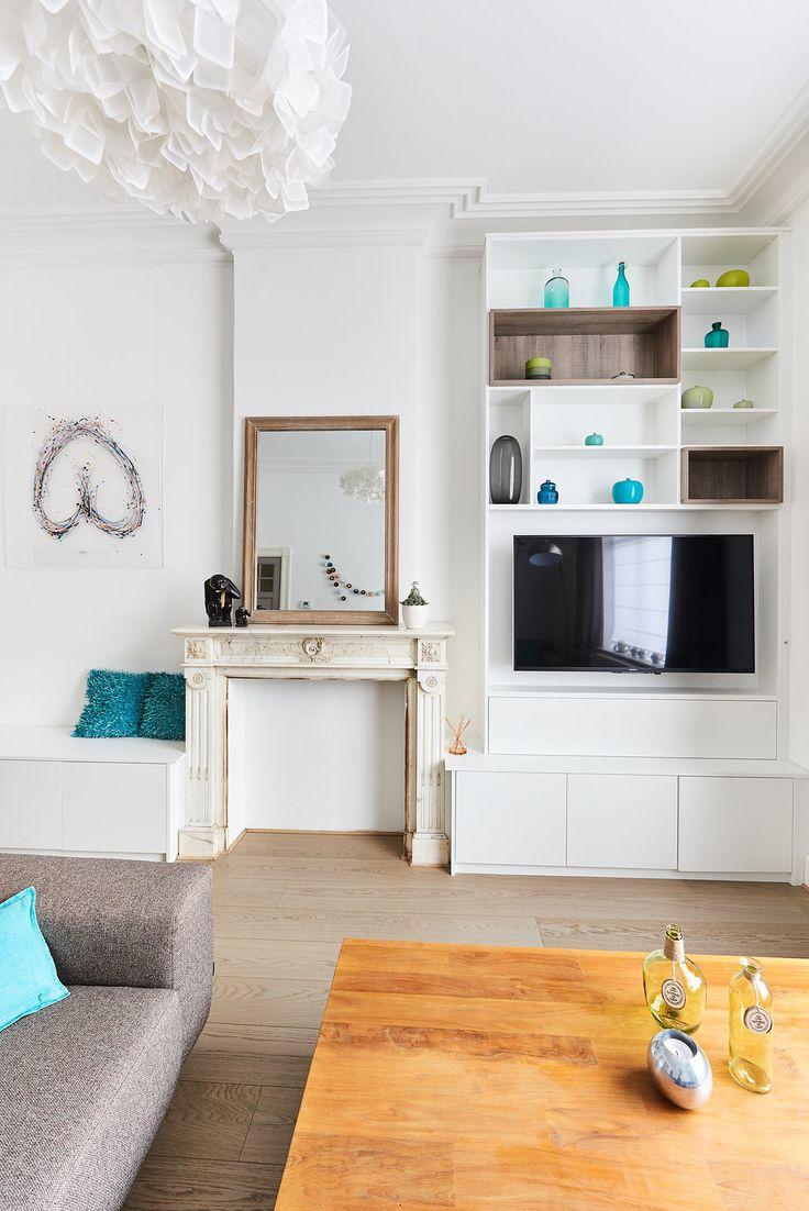 Les 15 meilleures images du tableau Meuble TV - TV meubel sur ...