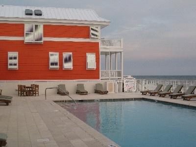 Beaches Cottages And Pools On Pinterest
