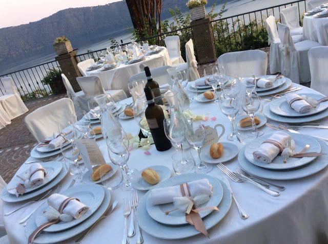 Felici & Contenti - Organizzazione Eventi e Matrimoni: BON TON A TAVOLA