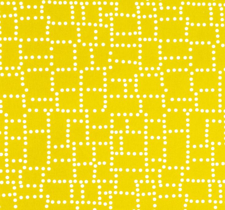 New colourway Spring 2013: Frö yellow. www.tiogruppen.com