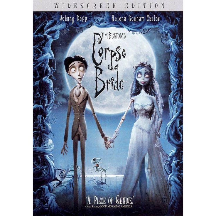 Tim Burton's Corpse Bride (