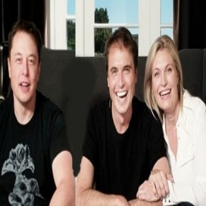 Elon Musk is the eldest son of Errol and Maye Musk, his siblings are Kimball and Tosca Musk. This is a biography of Tesla's Elon Musk's brother and sister.