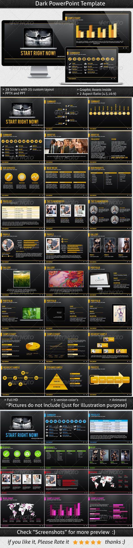 53 best ppt design images on pinterest | presentation layout, Presentation templates