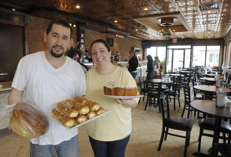 Main Street Cafe And Bakery Fall River Ma