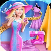 Dress Designer Game for Girls