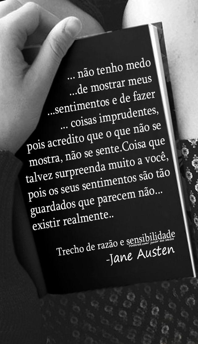 Romance De Jane Austen _orgulho e preconceito https://br.pinterest.com/dossantos0445/al%C3%A9m-de-voc%C3%AA/