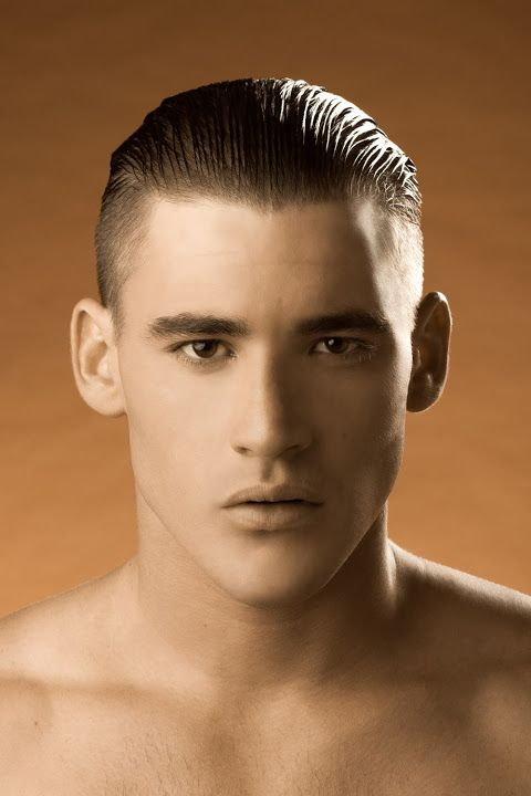 Awesome 10 Slicked Back Hairstyles For Men