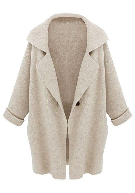 Check Out Oversized Blazer: perfect for in between seasons