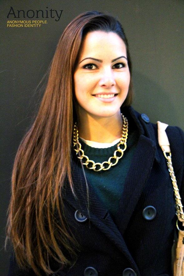 Collar Viceroy de eslabones dorados | Imagen 8 | #Mujer #Collar #Viceroy #Dorado