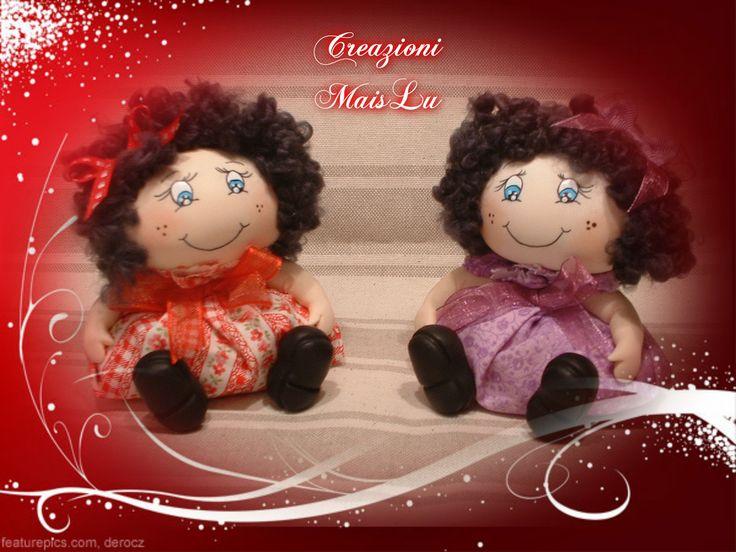 Altre Bambolotte Profumose <3