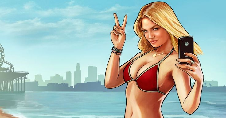 Why You Need to Get GTA V for PC