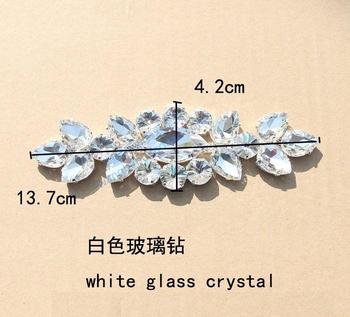 Лидирующий игристое жемчужина капли хрусталя алмаз поделок одежды талии юбка…