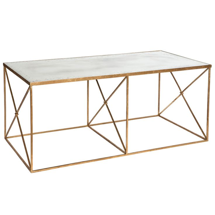 Gold Shabby Chic Coffee Table: 25+ Best Ideas About Gold Coffee Tables On Pinterest