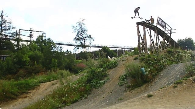 2nd half of our trip to germany. shots from Winterberg bike park and Mountainboard park