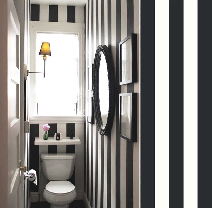 17 meilleures id es propos de couloir ray sur pinterest murs ray s murs - Papier peint pour toilette ...